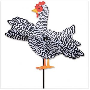 12 In. WhirliGig Spinner – Chicken
