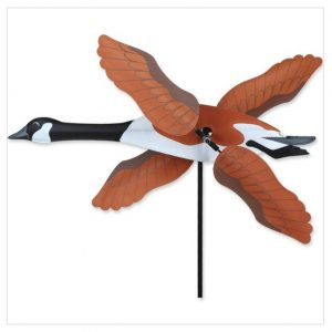 20 In. WhirliGig Spinner – Canada Goose