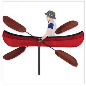 20 In. WhirliGig Spinner – Canoe