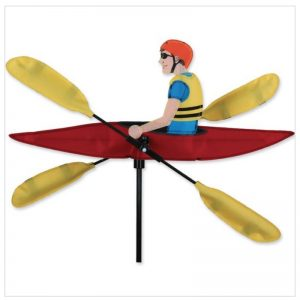 20 In. WhirliGig Spinner – Kayak