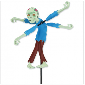 20 In. WhirliGig Spinner – Zombie