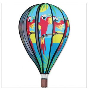 22 In. Hot Air Balloon – 5'O Clock Somewhere
