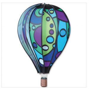 22 In. Hot Air Balloon – Cool Orbit
