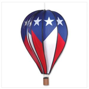 26 In. Hot Air Balloon – Patriotic
