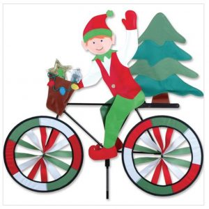 30 In. Bike Spinner – Elf
