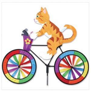 30 In. Bike Spinner – Kitty