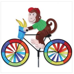 30 In. Bike Spinner – Monkey