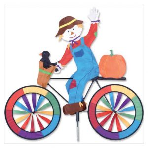 30 In. Bike Spinner – Scarecrow