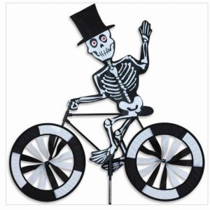 30 In. Bike Spinner – Skeleton