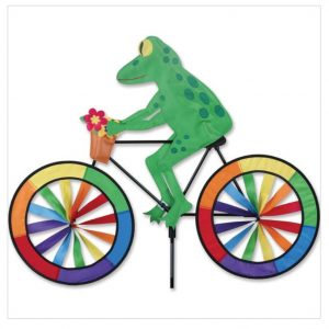 30 In. Bike Spinner – Tree Frog