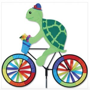 30 In. Bike Spinner – Turtle