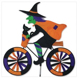30 In. Bike Spinner – Witch