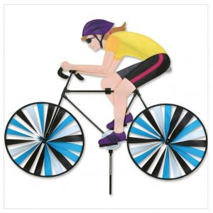 35 In. Road Bike Spinner- Lady