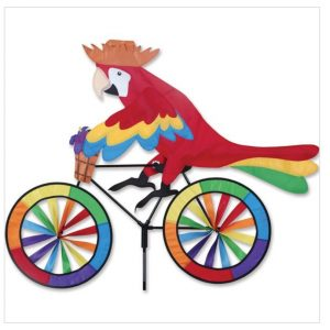 37 In. Bike Spinner – Parrot