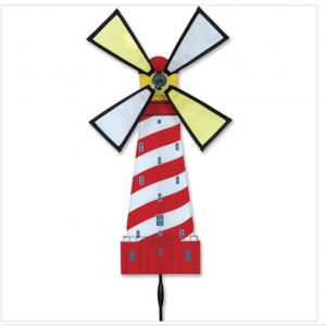 Lighthouse Spinner – White Shoal