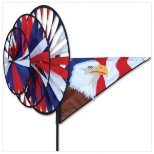 Triple Spinner – Eagle