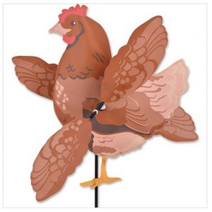 WhirliGig Spinner – Buff Chicken