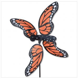 WhirliGig Spinner – Monarch Butterfly