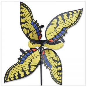 WhirliGig Spinner – 21 In. Swallowtail Butterfly