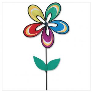 Whirly Wing Flower Spinner – Fantasy