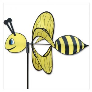 Whirly Wing Spinner – Bee