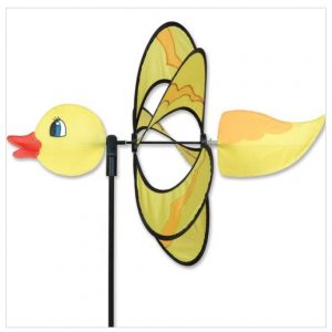 Whirly Wing Spinner – Yellow Duck