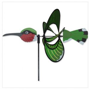 Whirlywing Spinner – Hummingbird